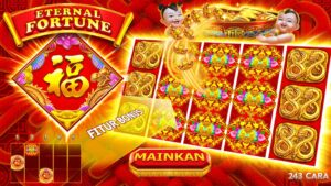 Slot One Game